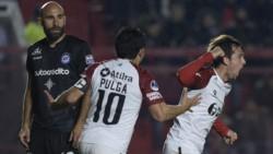 Colón eliminó en una vibrante definición a penales a Argentinos y avanzó en Copa Sudamericana.