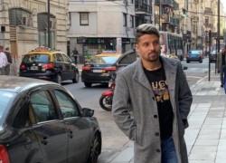 Independiente cerró a su cuarto refuerzo: Sebastián Palacios.