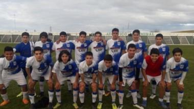 Defensores del Parque de Rawson participará por primera vez en la Copa Buenos Aires CAP, en 03', 04', 05' y 06'.