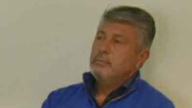 Alberto Vargas. Es investigado.