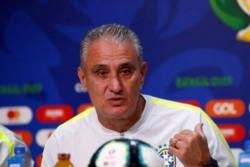 El DT de Brasil reconoció que no puede conciliar el sueño en la previa del Clásico de las Américas.