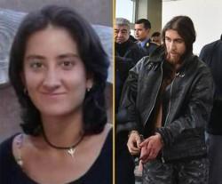 Evelyn Lehr fue asesinada en su casa y su exnovio es el único acusado