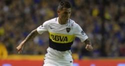 El mediocampista ofensivo Nazareno Solís, cedido por Boca, se convirtió en el sexto refuerzo de Aldosivi.