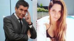 El humorista Miguel Ángel Cherutti fue acusado por la bailarina Melissa Brikman de haber abusado sexualmente de ella en la ciudad de El Calafate en 2003.