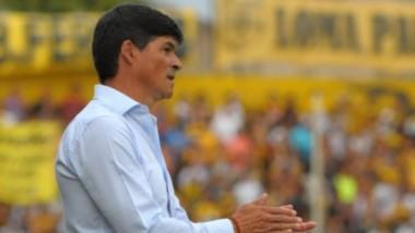 Marcelo Broggi considera que la temporada venidera de la Primera B Nacional será ardua. Llega de Olimpo.