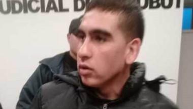 Gastón Núñez seguirá detenido durante un año y medio más por robar.