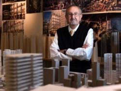 Un gigante de la arquitectura que nació en Tucumán el 12 de octubre de 1926.