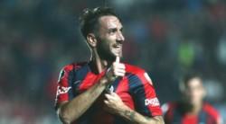 A partir del lunes, Gonzalo Rodríguez, volverá a entrenarse con sus compañeros.