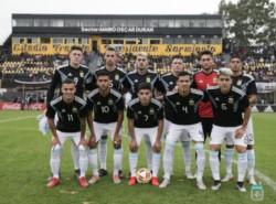 El Sub 23 de Batista se presenta en los festejos del 50° aniversario del Estadio Fragata Presidente Sarmiento.