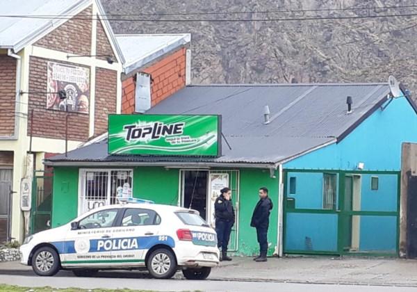 Esquel: dos detenidos tras un asalto