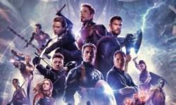"""""""Avengers: Endgame"""" logró lo impensable y es ahora la cinta más taquillera de la historia."""