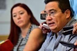 Carlos Tapia ocupará un lugar en el directorio del Banco del Chubut