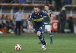 Nahitan Nandez se despide: Cagliari pagará 20 millones de dólares por su pase.