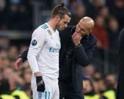 ¡Se enfría la oferta China por Bale!. Su adiós se retrasa. Además, Zidane aclarará en las próximas horas lo que dijo sobre el galés.