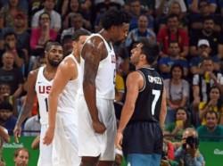El base argentino tiene a 2 franquicias de la NBA interesadas en él, y una de ellas muy interesada en hacer una oferta formal en julio, cuando se abra la agencia libre.