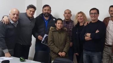 Puerto Madryn fue importante en la creación de la Comisión Federal de Natación con Aletas de la Federación Argentina de Actividades Subacuáticas.