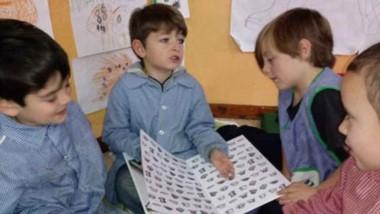 La cartera educativa busca el fortalecimiento de las estrategias de enseñanza en el nivel inicial.