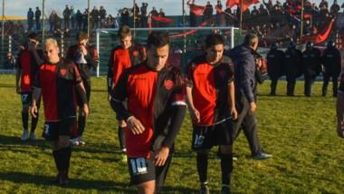 Pese a perder la final de la Liga del Valle en manos de Germinal, Gaiman FC puede llegar a jugar el Regional 2020 a través del torneo Patagónico.