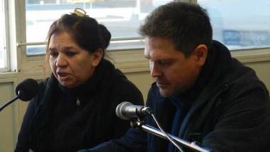 Marcelo Montero acusada de pedir U$ 300.000 por obra de un hotel.