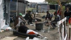 """Un informe advierte que casi la mitad de las personas que se encuentran en situación de """"pobreza crónica"""" son menores de 15 años."""
