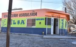 El robo ocurrió en Martín Rodríguez y Ecuador