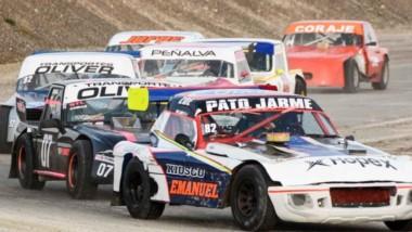 """El Safari Pista Zonal y el Kating de tierra comparten pista este fin de semana en el circuito """"Jorge Meisen"""" por la 5ª fecha de ambos campeonatos."""