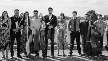 """La """"Philharmonie Ensamble"""" presentará un show musical único y sin precedentes a nivel local."""