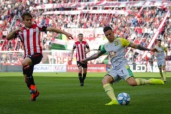 En su debut, Estudiantes superó 1-0 de local a Aldosivi.