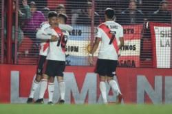 En un partido muy duro, River empató con Argentinos en La Paternal en la primera fecha.