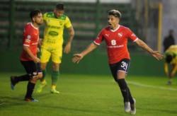 El Rojo debuta en la Superliga ante el Halcón el domingo desde las 17.45 en Florencio Varela.