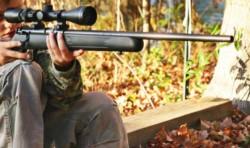 Un chico de cuatro años hirió de muerte a su padre al efectuar un disparo mientras manipulaba una carabina. (Imagen ilustrativa)