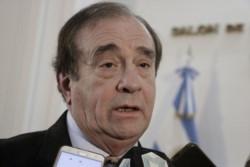 Tarrío confirmó el depósito para cumplir con la masa salarial