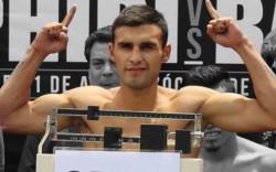 Una víctima fatal más para el boxeo: muere Hugo Santillán. El púgil argentino había sido noqueado el sábado 20 por el uruguayo Eduardo Abreu.
