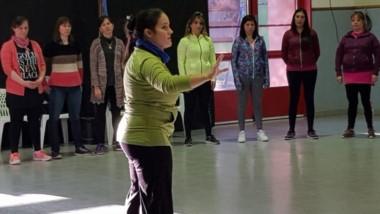 En el curso participaron cerca de 40 docentes.