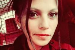 La oficial Mariel Gisella Duarte tenía 26 años y era madre de un niño de 5.