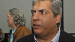 """""""Este Gobierno no han incorporado un sólo avión: los que llegaron fueron comprados por el gobierno anterior"""", se quejó Cirielli."""