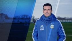 AFA resolvió darle continuidad a Scaloni para la próximas Eliminatorias Sudamericanas.