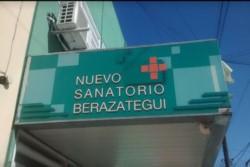 Luego de la amputación equivocada de la pierna a una jubilada, el Nuevo Sanatorio de Berazategui volvió a ser objeto de una denuncia por mala praxis.