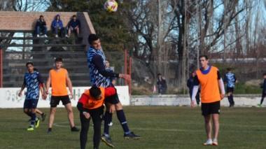 Guillermo Brown se prepara para afrontar una nueva temporada en la Primera B Nacional. Mañana se sortean el fixture y las zonas.