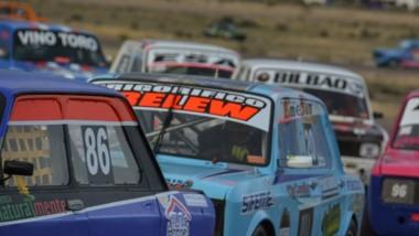 Esta tarde se presenta en el Mar y Valle la 5ta fecha del automovilismo.