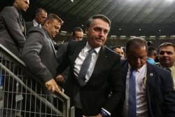 La polémica del VAR que involucra a Bolsonaro en el duelo entre Brasil y Argentina.