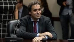 El juez Ramos Padilla contraatacó en el Consejo de la Magistratura: pidió que citen como testigos a Mauricio Macri, Elisa Carrió y Claudio Bonadio.