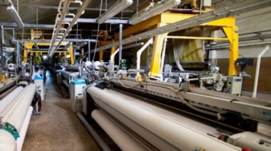 Se buscará evitar que cierren nuevas empresas textiles  y darle un nuevo perfil productivo al Parque Industrial de Trelew.