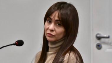 Daniela Souza continuará en prisión.