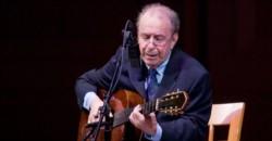 João Gilberto murió mientras se encontraba descansando en su casa de Río de Janeiro.