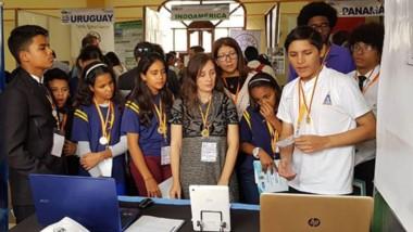 Ariel Quedimán y su proyecto considerado una oportunidad en algo que lo apasiona. Ahora a Colombia.