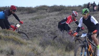La carrera tuvo lugar en Playa Magagna y la próxima será en Madryn.