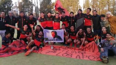 Bigornia Club, el domingo pasado, se consagró campeón del torneo Apertura 2019 de la Asociación de Hockey del Valle del Chubut.
