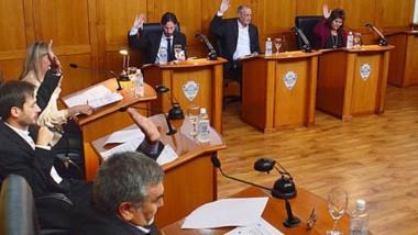 Ya ingresó el expediente al Concejo para el aumento en patológicos.