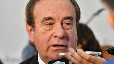 Luis Tarrío renunció al cargo de Ministro de Economía